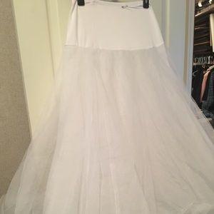 Under dress (fluffier)